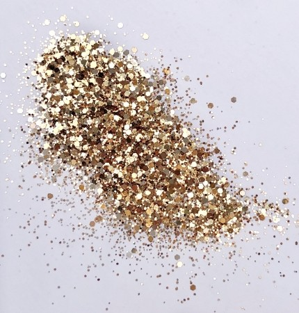 JUSTNAILS Glitter Thea