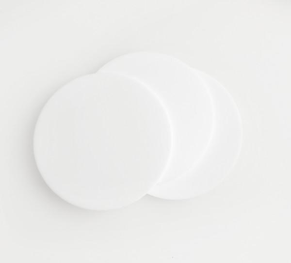 Unterlage zum Farben mischen Basteln Schmuck One Stroke 55mm