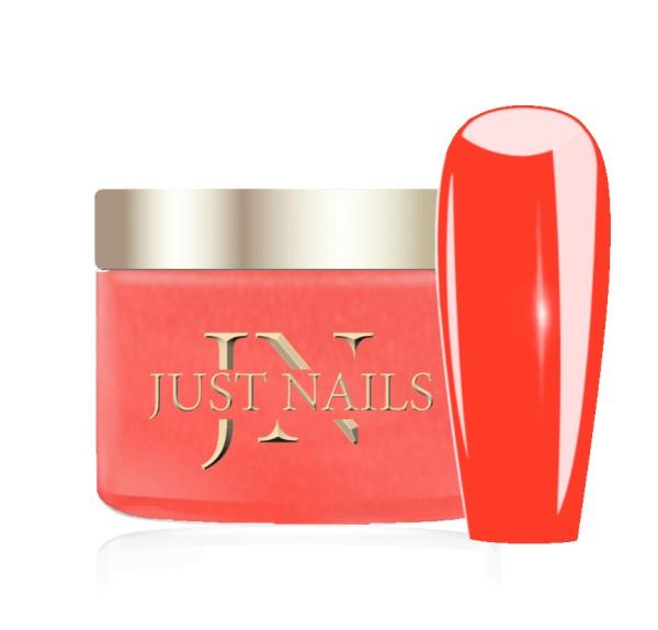 JUSTNAILS Premium Acryl Pulver - NEON FEELING BEACHY 12g