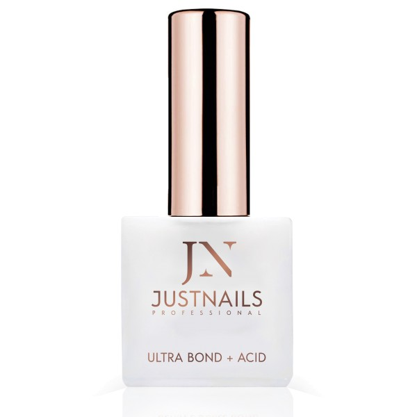 JUSTNAILS Primer Ultra Bond + Acid 12ml
