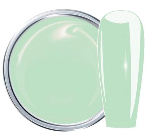 JUSTNAILS Farbgel Pale Green