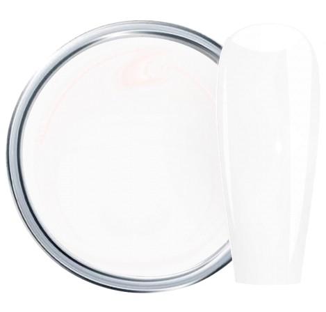 Premium 4D Plastilin - white