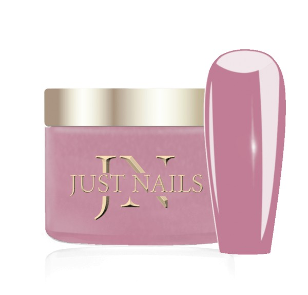 JUSTNAILS Premium Acryl Pulver - TIRAMISU 12g