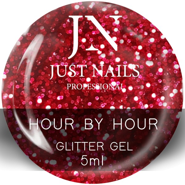 Hour by Hour - Chrome Effect Gel