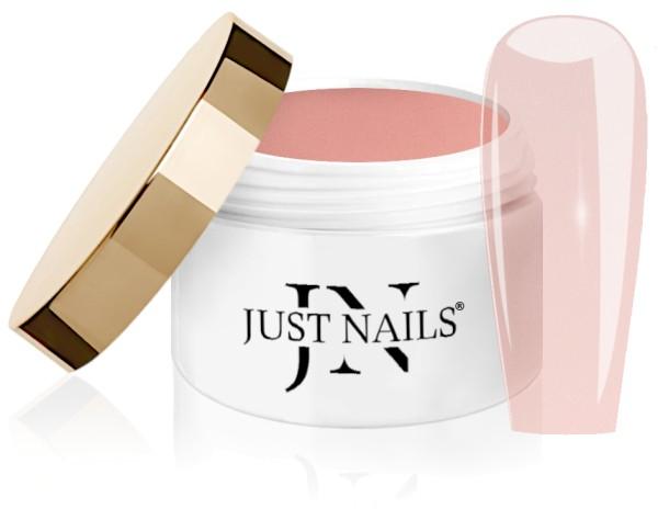 JUSTNAILS Cover Fibre Glace - Natural Lipgloss