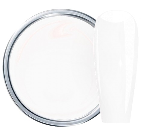 Premium 3D Plastilin - white