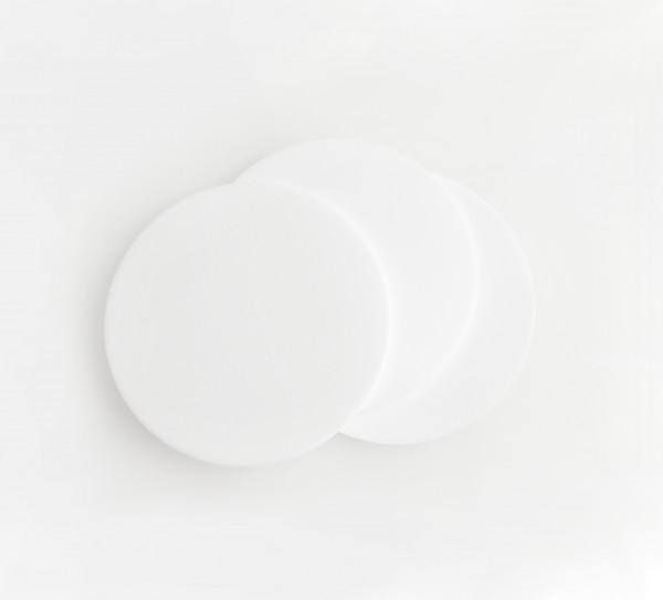 JUSTNAILS Unterlage zum Farben mischen Basteln Schmuck One Stroke 45mm