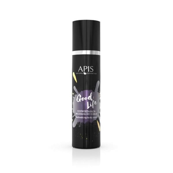 APIS Professional Body Spray - Good Life 180ml
