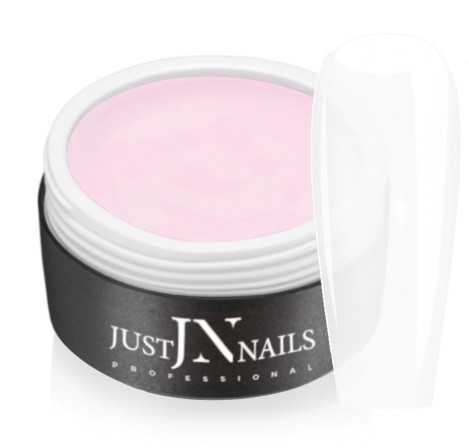 JUSTNAILS High Class Cover - Natural White