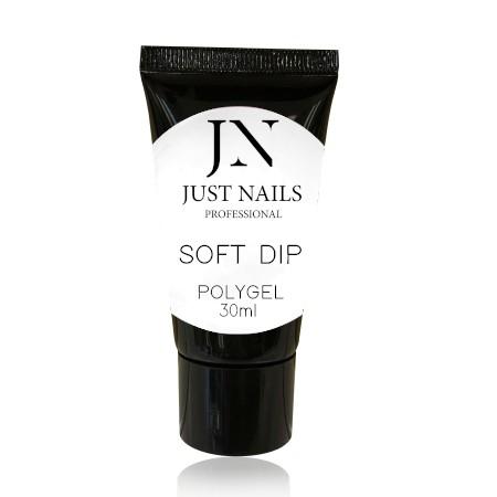JUSTNAILS Polygel - Soft Dip 30ml