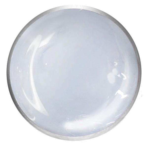 JUSTNAILS Folien Gel - transparent 5ml