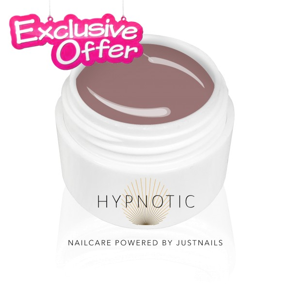 HYPNOTIC Farbgel - CASHMERE TOUCH - Limited Edition